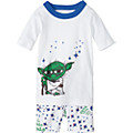 Star Wars™ Galaxy Yoda Short John Pajamas
