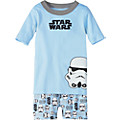 Star Wars™ Stormtrooper Helmet Short John Pajamas