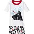 Star Wars™ Caped Vader Short John Pajamas