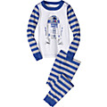 Star Wars™ R2D2 Long John Pajamas