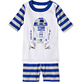 Star Wars™ R2D2 Short John Pajamas