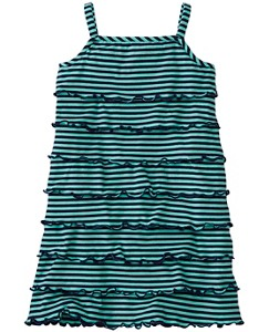 Wavelets Sundress by Hanna Andersson