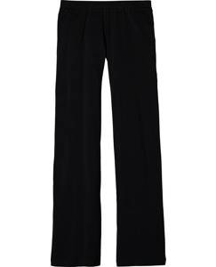 Stretch Jersey Pants