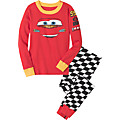 Disney/Pixar® McQueen Long John Pajamas