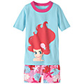 Disney® Ariel Short John Pajamas
