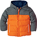 Our Warmest Reversible Down Jacket