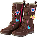 Flower Boots By Umi