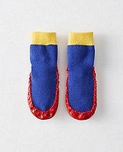 Kids Swedish Slipper Moccasins By Hanna