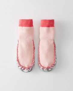 Kids Swedish Slipper Moccasins By Hanna