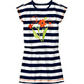 Off You Go Stripe Dress