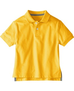 Classic Polo Shirt In Organic Cotton
