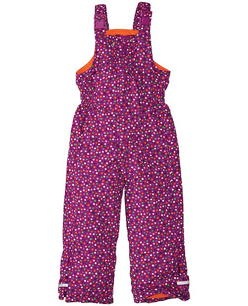 Insulated Winter Overalls by Hanna Andersson