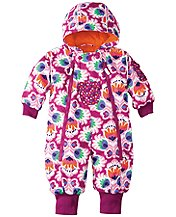 Journey's End Snowsuit For Little Ones