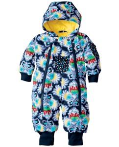 Journey's End Snowsuit For Little Ones