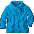 Soft Spot Fleece Coat