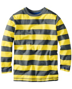 Big Stripe Beefy Tee