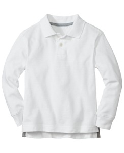 Very Güd Polo In Organic Cotton by Hanna Andersson