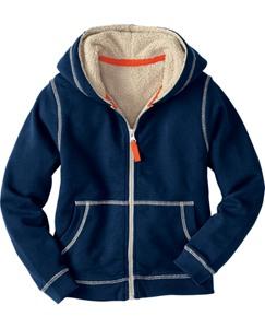 Supercozy Fleece Lined Hoodie