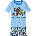 Star Wars™ Beep!Roar!Oh Dear! Short John Pajamas