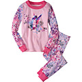 Disney Tinker Bell Long John Pajamas