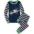 Disney/Pixar Buzz Lightyear Long John Pajamas