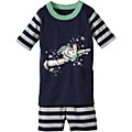Disney/Pixar Buzz Lightyear Short John Pajamas