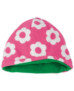 Reversible Fleece Hats