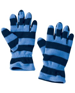 Cozy Fleece Gloves