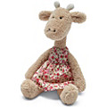 Flower Giraffe By Jellycat