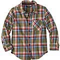 Storyteller Plaid Shirt