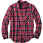 Fleecy Flannel Shirt