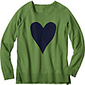 Take Heart Sweater
