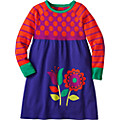 Spirits Bright Sweater Dress