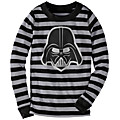 Adult Star Wars™ Vader Long John Pajama Top