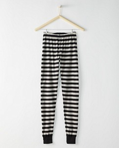 Star Wars™ Long John Pajama Pant In Organic Cotton For Adults by Hanna Andersson