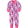 Thermal Sleeper Pajamas In Organic Cotton