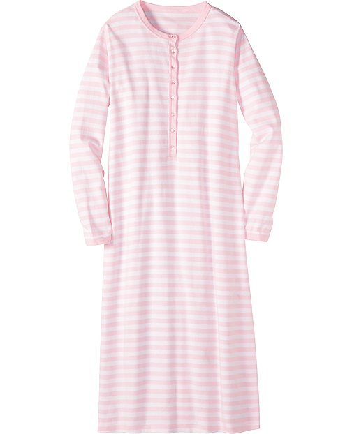Nightgown In Organic Cotton by Hanna Andersson