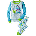 Disney•Pixar Monsters Inc. Long John Pajamas