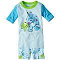 Disney•Pixar Monsters Inc. Short John Pajamas