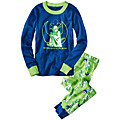 Star Wars™ Yoda Long John Pajamas