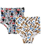 Star Wars™ Boys Underwear In Organic Cotton