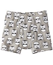 Star Wars™ Boxer Briefs In Organic Cotton by Hanna Andersson