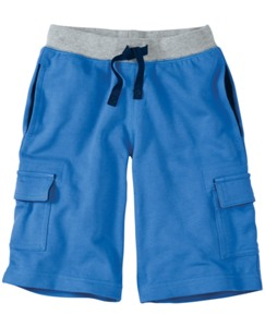 Cargo Skate Shorts