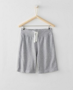 Kids Very Güd Sweatshorts In 100% Cotton by Hanna Andersson