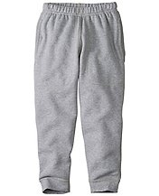 Very Güd Sweatpants In Organic Cotton by Hanna Andersson