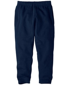 Hanna Sweatpants In 100% Cotton