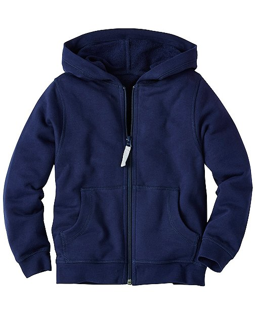 Kids Very Güd Survivor Hoodie In 100% Cotton by Hanna Andersson
