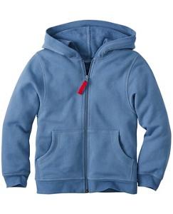 Very Güd Survivor Jacket In 100% Cotton by Hanna Andersson