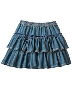Cartwheel Scooter Skirt