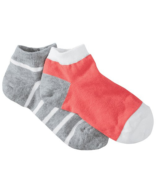 Sporty Shorty Socks by Hanna Andersson